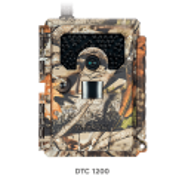 Trail Camera Minox DTC 1200.  4G