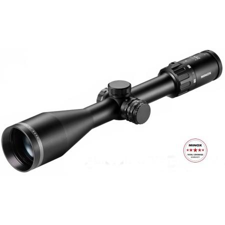 Rifle Scope MINOX ZE 5.2    3-15x56