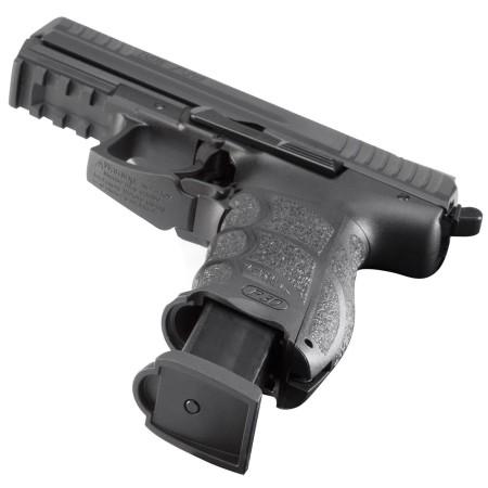 Heckler & Koch. P30. 9 mm PAK