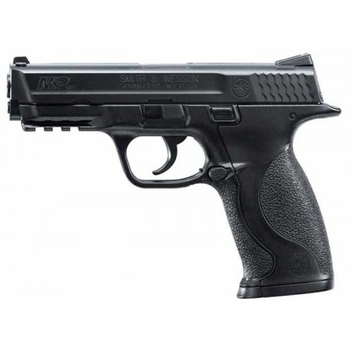 Smith & Wesson Military Police